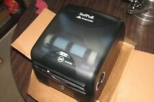 NEW Georgia Pacific SofPull Touchless Hand Towel Roll Dispenser Smoke 59489