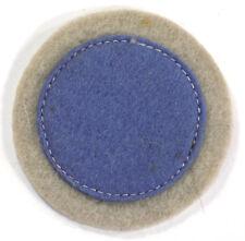 WW2 Original Colour Patch HQ 13th Australian Infantry Brigade (AIF Personnel)