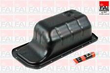 FAI Oil Sump Pan PAN015  - BRAND NEW - GENUINE - 5 YEAR WARRANTY