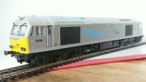 Hornby R3479 DRAX Co-Co Class 60 Diesel Electric No.60066 DCC Ready