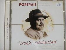 DRAFI DEUTSCHER -Portrait- CD