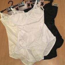 Nylon Shapewear for Women with Slimming