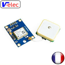 GY-NEO6MV2  GPS module with flight control EEPROM MWC APM2.5 GY-GPS6MV2 1248Z