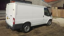 Ford Transit van swb 125 T330 awd 4x4 - low miles , LONG MOT