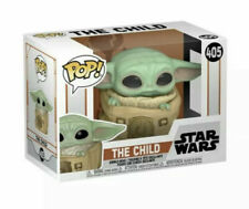 Funko Pop Star Wars Mandalorian The Child 3.75 inch Figure - 405