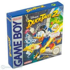 Nintendo GameBoy game - Duck Tales 2 / DuckTales 2 boxed  MINT CONDITION