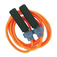 Champion Weighted Jump Rope, 9 Feet, 2 pound, Orange