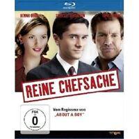 REINE CHEFSACHE BLU-RAY MIT DENNIS QUAID NEU