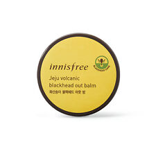 [innisfree] Jeju Volcanic Blackhead Out Balm 30g