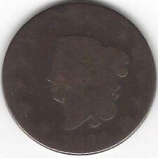1824 Coronet Head Large Cent