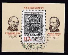 Echte gestempelte Briefmarken aus Europa mit Geschichts-Motiv