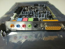 Lot of (35) Creative Sound Blaster Live 5.1 Digital PCI Sound Cards SB0220