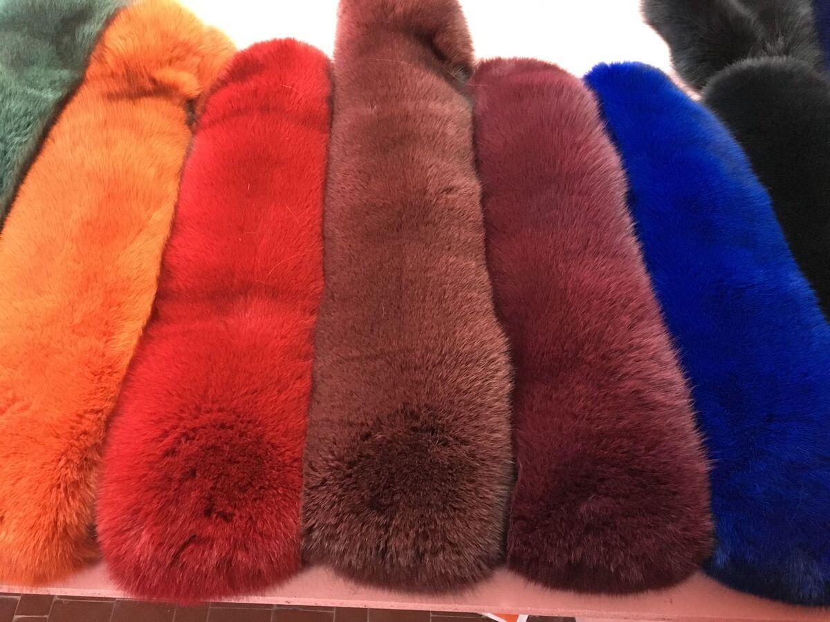 Natural Fur Store - Zeno Furs