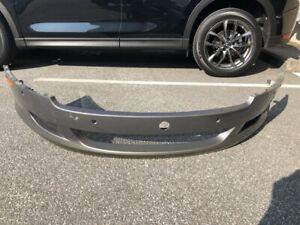 Aston Martin DB9 Front Bumper