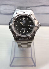 Vintage Tag Heuer 2000 Professional 962.013 Midsize Unisex Quartz Watch