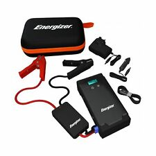 Energizer Lithium-Polymer Car Jump Starter And Power Bank - 11100mAh