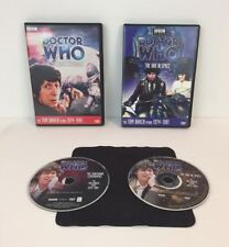 'Doctor Who: The Ark in Space & The Sontaran Experiment' Both Tested!