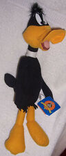 LOONEY TUNES ~ DAFFY DUCK ~ 1997 PLUSH CHARACTER ~ NEW WITH ORIGINAL TAG