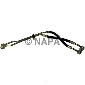 Engine Oil Cooler Line-4WD NAPA/SOLUTIONS-NOE 8232230