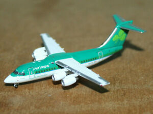 GEMINI JETS 1:400 BAe 146 RJ85 - AER LINGUS EI-CSL - unboxed