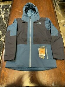 The North Face Men's Chakal Jacket - Navy - Size M