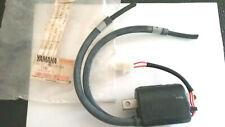 Yamaha 1984-87 FJ600, FZ600 Ignition Coil Assembly PT# 33M-82310-60 OEM, NOS