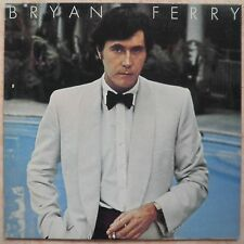 """BRYAN FERRY  """" Another time Another Place """" (Vinyle 33t / LP) 1974 - Pressage US"""