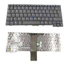 NEW! Keyboard For HP NC4200 NC4400 Black Spanish