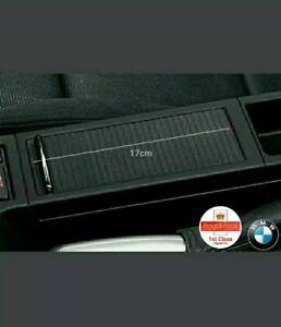 Genuine BMW 3 Series E46 Center Console Roller Cover 51167038333