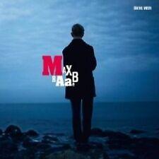 """MAX RAABE """"ÜBERS MEER"""" CD NEU"""