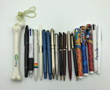 Lot of 35 Vintage Pens #1296