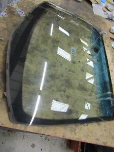 Lexus Soarer Toyota SC300 SC400 91-00 front windscreen front window front glass