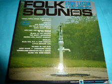 Eddie Layton - Folks Sounds 1963 Mercury Hammond NICE