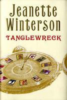 Tanglewreck,Winterson, Jeanette,Good Book mon0000134854