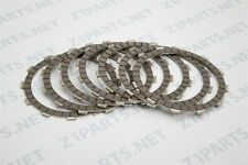 Kawasaki H2750, H1 500, KH500, KH400 - Clutch Friction Plate