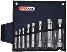 KS Tools ultimateplus doppel-steckschlüssel-satz, 10 piezas 6-22mm 518.0405