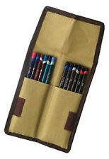 Derwent Pocket Size Pencil Wrap - for storing pencils