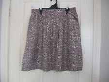 """BNWT"" 'KATIES"" brand  LADIES SPOTTED SKIRT - SIZE 16"