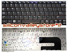 BIANCA con ADESIVI LAYOUT ITA CNBA5902420E Tastiera SAMSUNG NC10 NP-N130