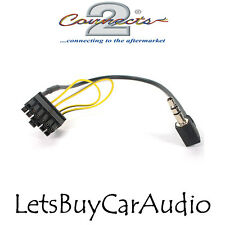 CONNECTS 2 CT-SONY STEERING/STALK CONTROL PATCH LEAD FOR SONY STEREO'S