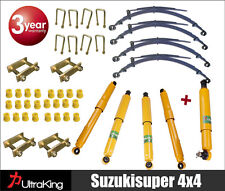 50mm Height Suspension Lift Kit Toyota Hilux  4WD LN106 RN106 LN105 RN105 HD
