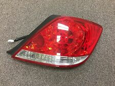 2006 Acura RL Right Tail Light Assembly Used