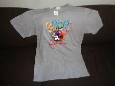 Vintage 2000 Walt Disney World T-Shirt Nwt Medium
