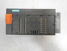Siemens 133-1bl01-0xb0 et 200l