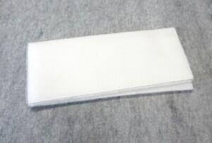 Zum Zuschneiden 1 Paar Distanzgewebe 2 cm hoch - Universal Einlagen für  ...