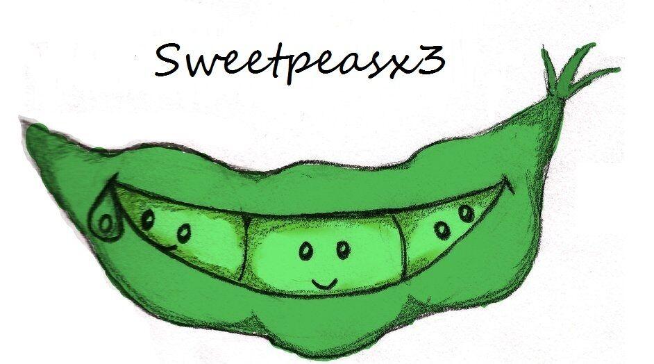 Sweetpeasx3