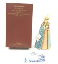 Hummel Goebel Supreme Protection 75th Anniversary Sister Maria Innocentia in Box