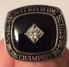 Kyle Busch 2012 Joe Gibbs Nascar Owners  Championship Pit Crew Ring