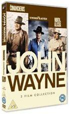 John Wayne 3 Film Collection DVD 1960