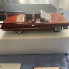 Auto Art 1/18 Cadillac Series 62